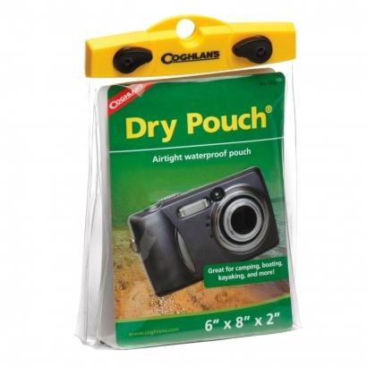 Coghlans Dry Pouch M vízálló eszköz tok