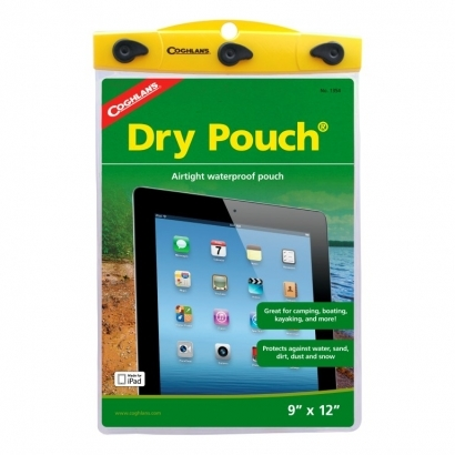 Coghlans Dry Pouch L vízálló eszköz tok