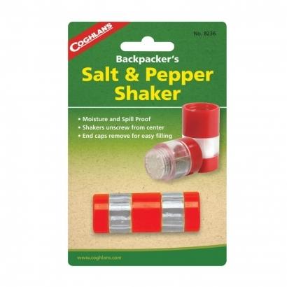 Coghlans só és bors szóró