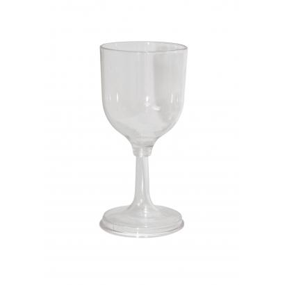 Basic Nature Wine Glas Screwable borospohár