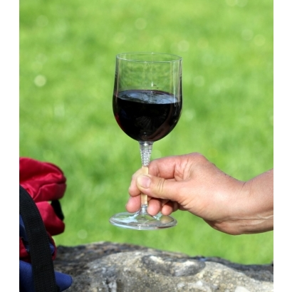 Basic Nature Outdoor Wine Glass borospohár