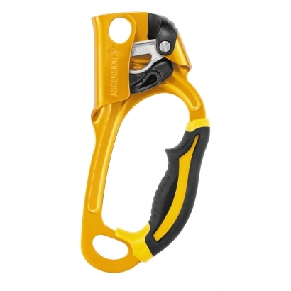 Petzl Ascension jobbos mászógép