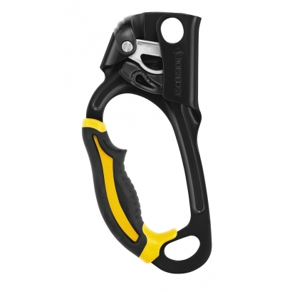 Petzl Ascension balos mászógép