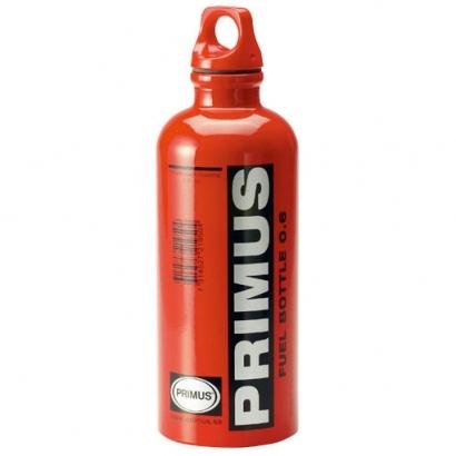 Primus Fuel 0,6 l-es üzemanyag tartó palack