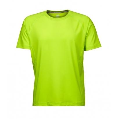 Tee Jays CoolDry Sport férfi rövid ujjú póló