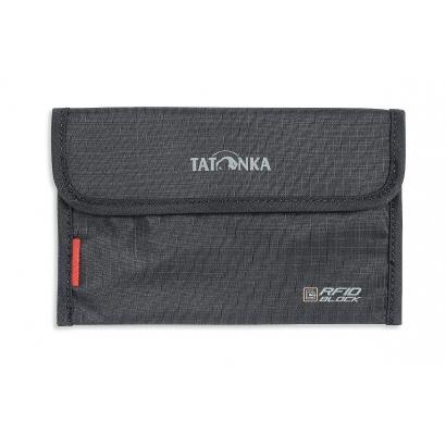 Tatonka Travel Folder RFID B pénztárca