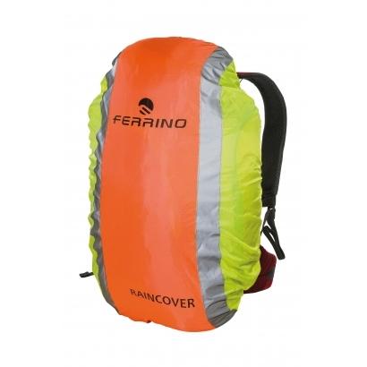 Ferrino fényvisszaverő esővédő huzat 15 - 30 literes hátizsákhoz