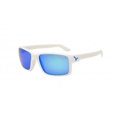 Cébé Dude napszemüveg - matt white
