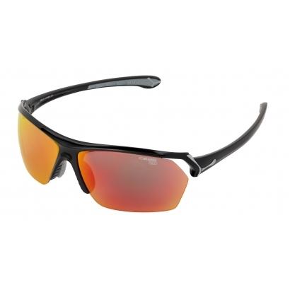 Cébé Wild3 cserélhető lencsés napszemüveg - black