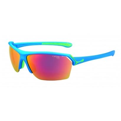 Cébé Wild7 cserélhető lencsés napszemüveg - blue