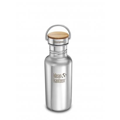 Klean Kanteen Reflect italtartó palack 0,532 L