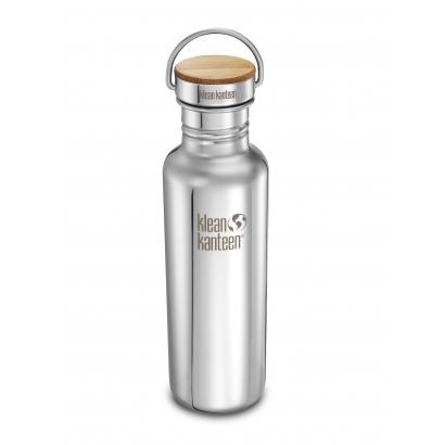 Klean Kanteen Reflect italtartó palack 0,8 L