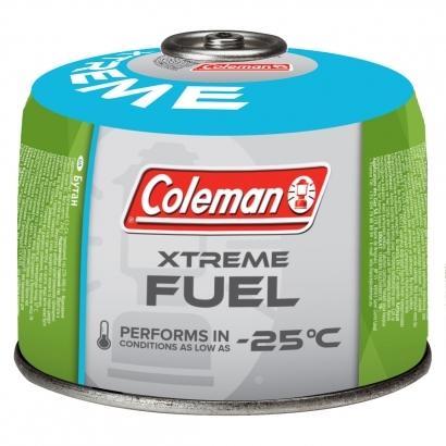 Coleman C100 Xtreme gázpalack 97 g