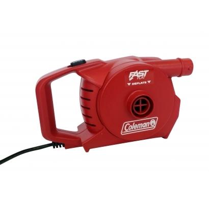 Coleman Quickpump 12 V pumpa