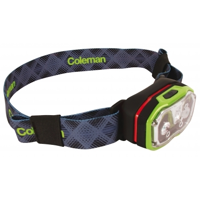 Coleman CXS +300R fejlámpa