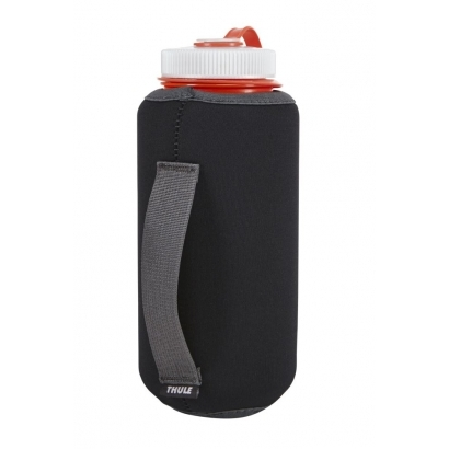Thule Versant Insulated Water bottle sleeve black kulacstartó tok