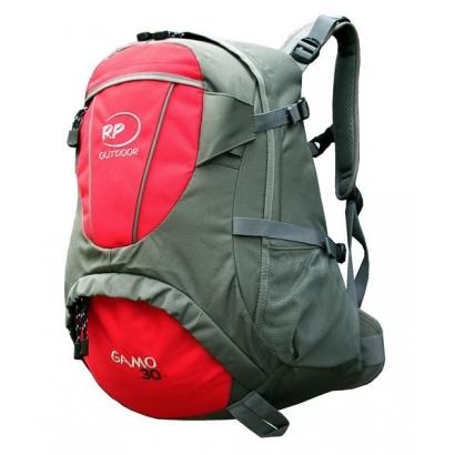 RP Outdoor Gamo 30 AC túra és kerékpáros hátizsák