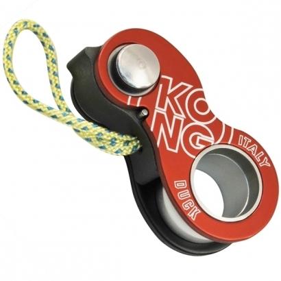 Kong Duck mini mászógép