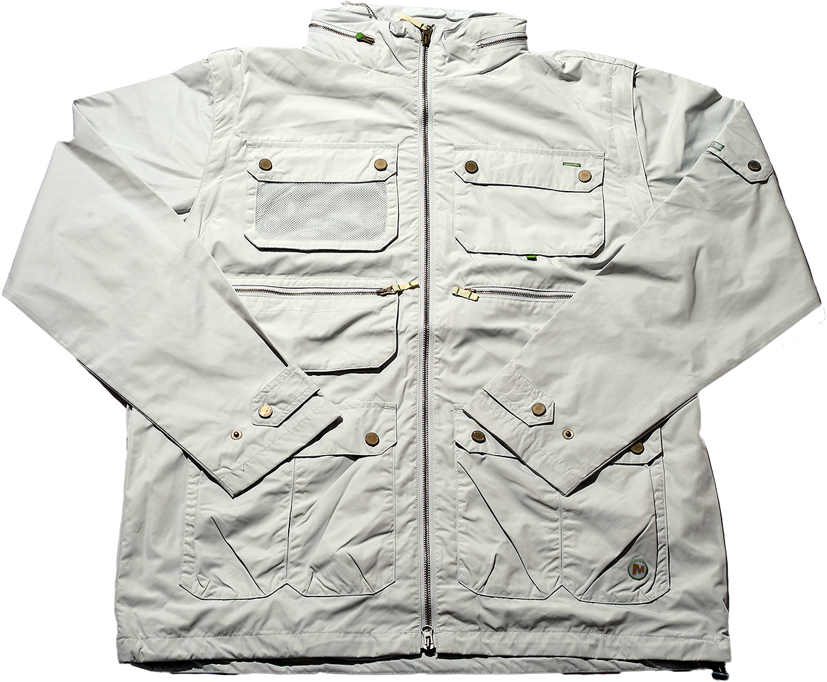 366ed086ca Merrell Ramble jacket férfi kabát - Férfi ruházat - Férfi kabát ...