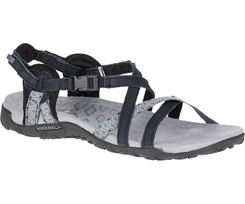 Merrell Terran Ari Lattice Ladies Sandals | Womens Sandals