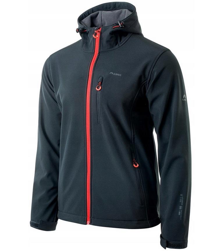 Elbrus Ifar férfi softshell dzseki - Férfi ruházat - Férfi kabát ... 184a9dfe91