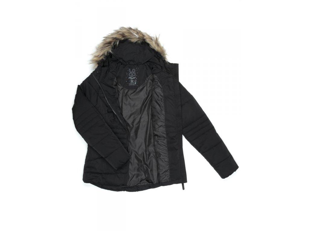 Loap Tiara női télikabát - Női ruházat - Női kabát - Női téli kabát ... 9c315ef03f