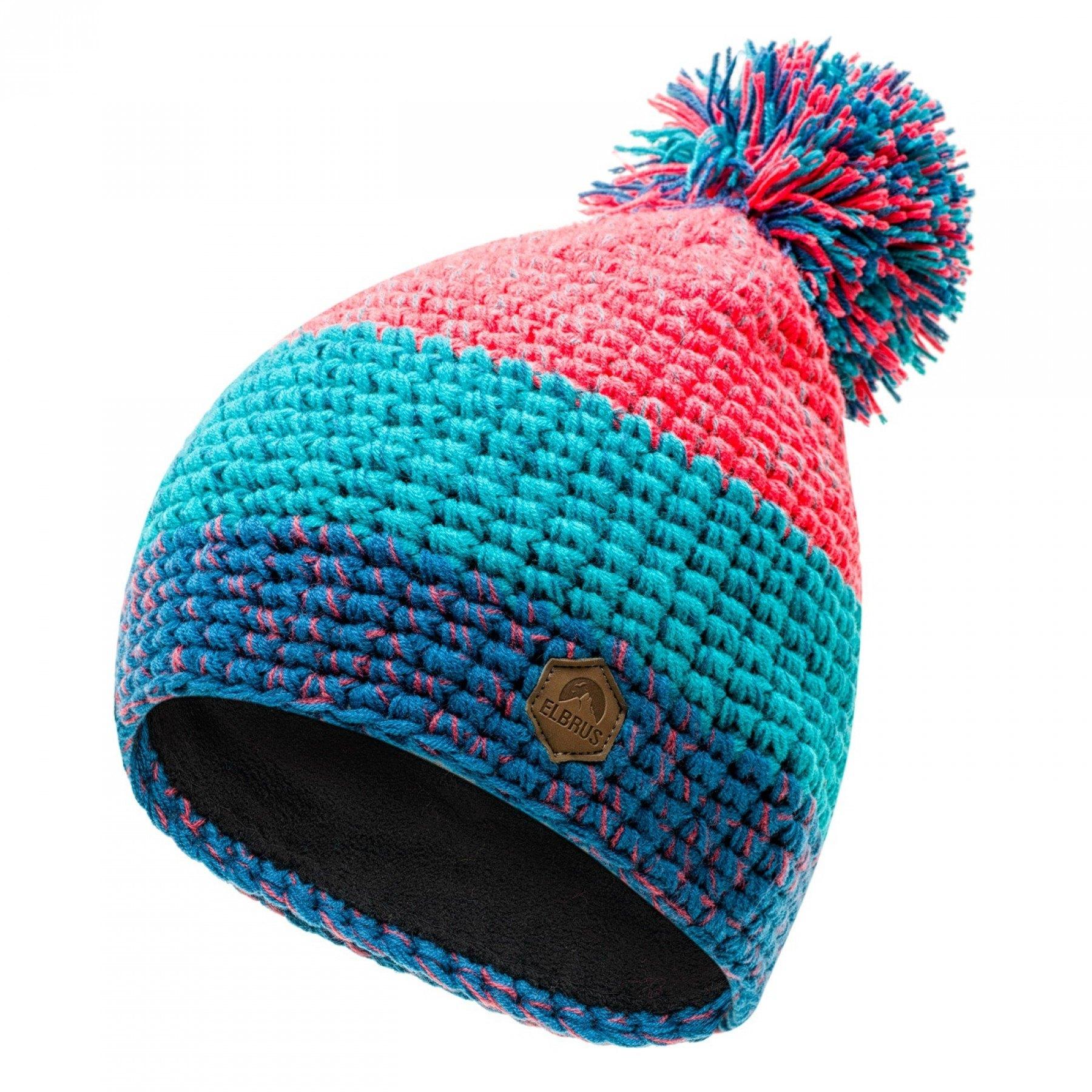 Elbrus Elin női téli sapka - Női ruházat - Női sapka és fejfedő ... 48aef44ca8