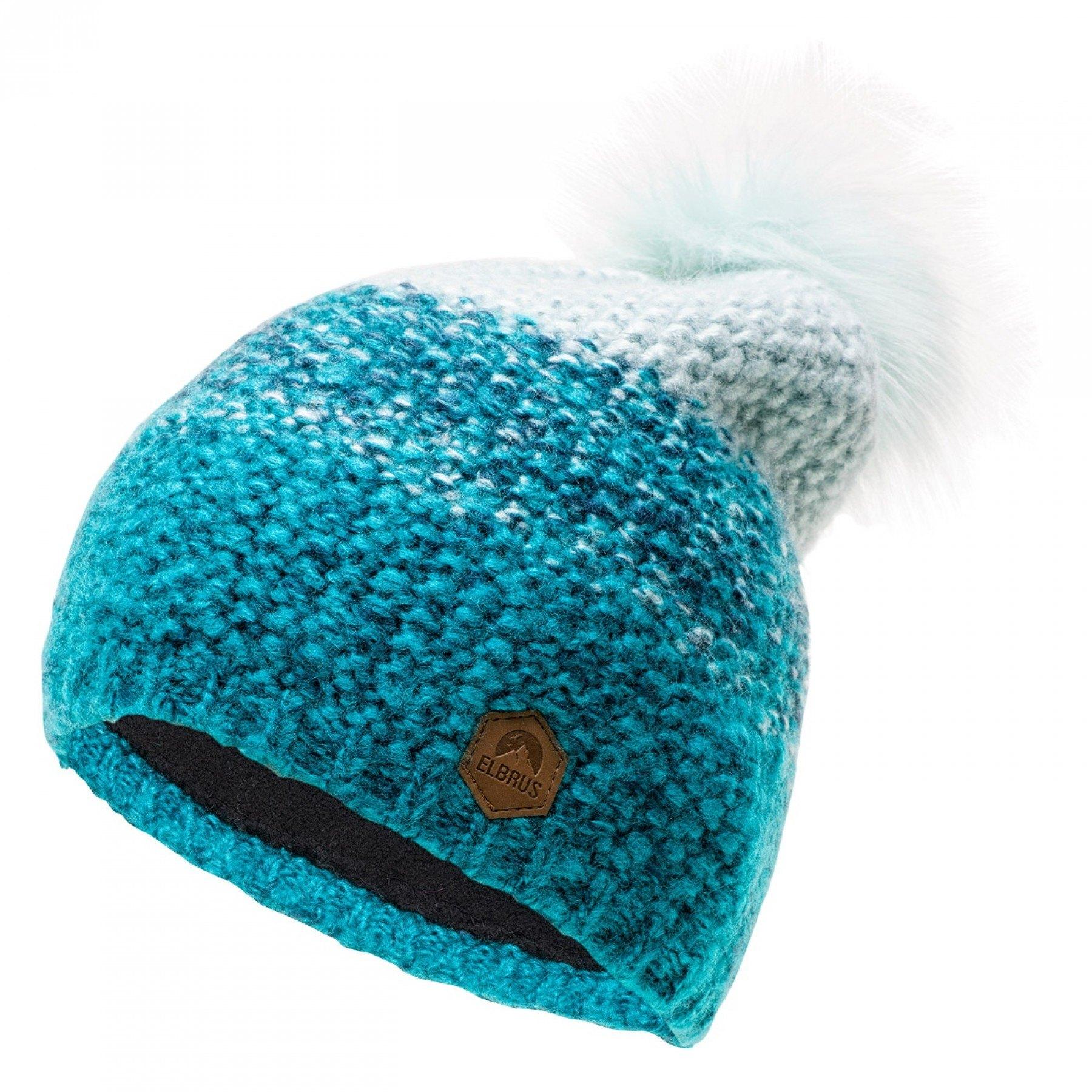 Elbrus Enja női téli sapka - Női ruházat - Női sapka és fejfedő ... d404863a7d