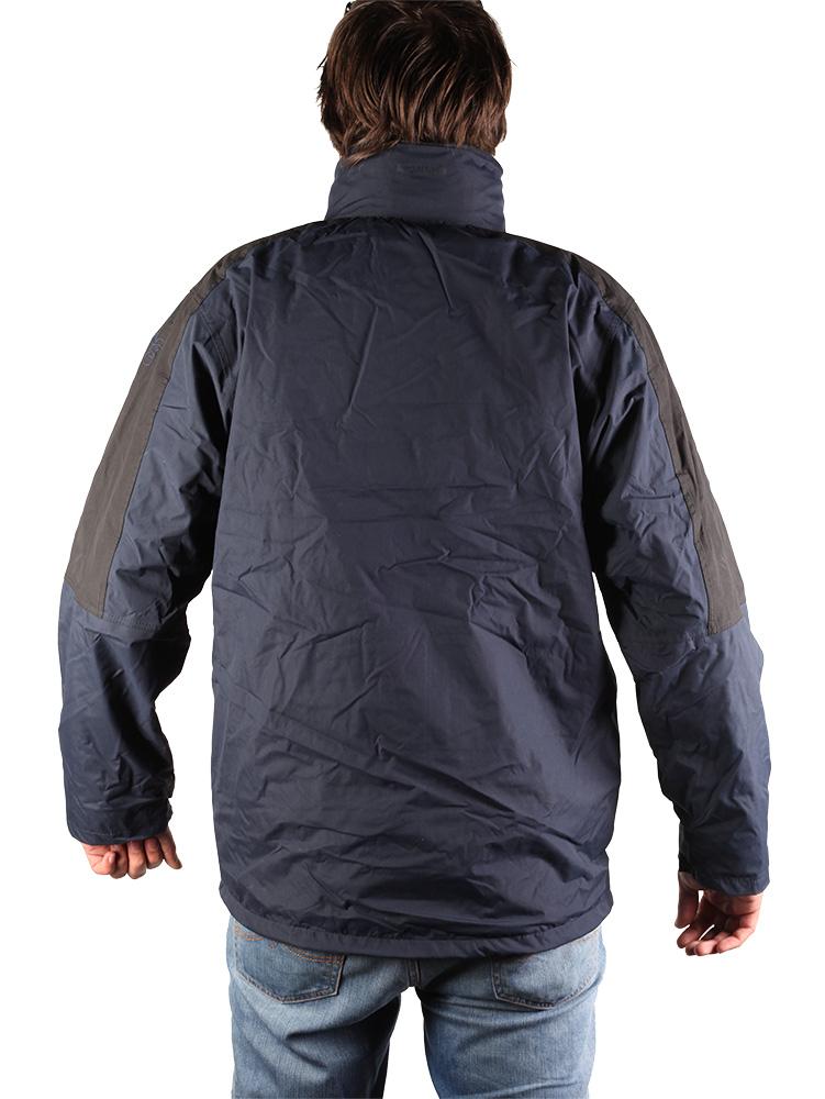 Regatta Defender III 3 in 1 férfi kabát