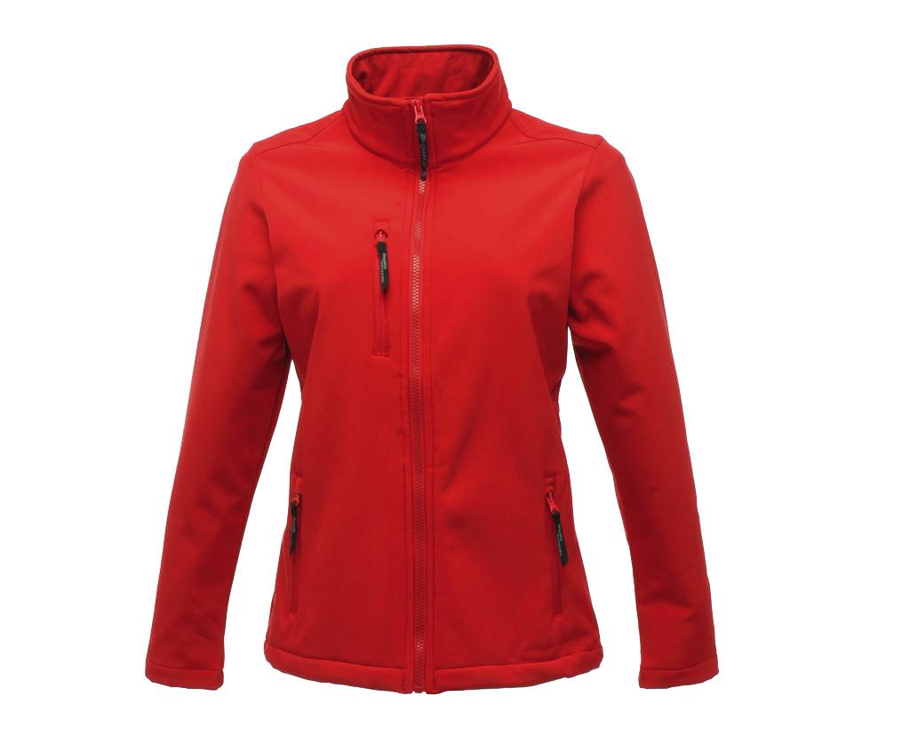 Regatta Octagon női softshell dzseki - Női ruházat - Női kabát - Női ... 3f6ea72118