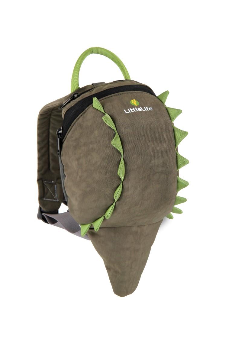 LittleLife Toddler Daypack Animal 2 l-es gyermek hátizsák - Hátizsák ... ef8261ef4d