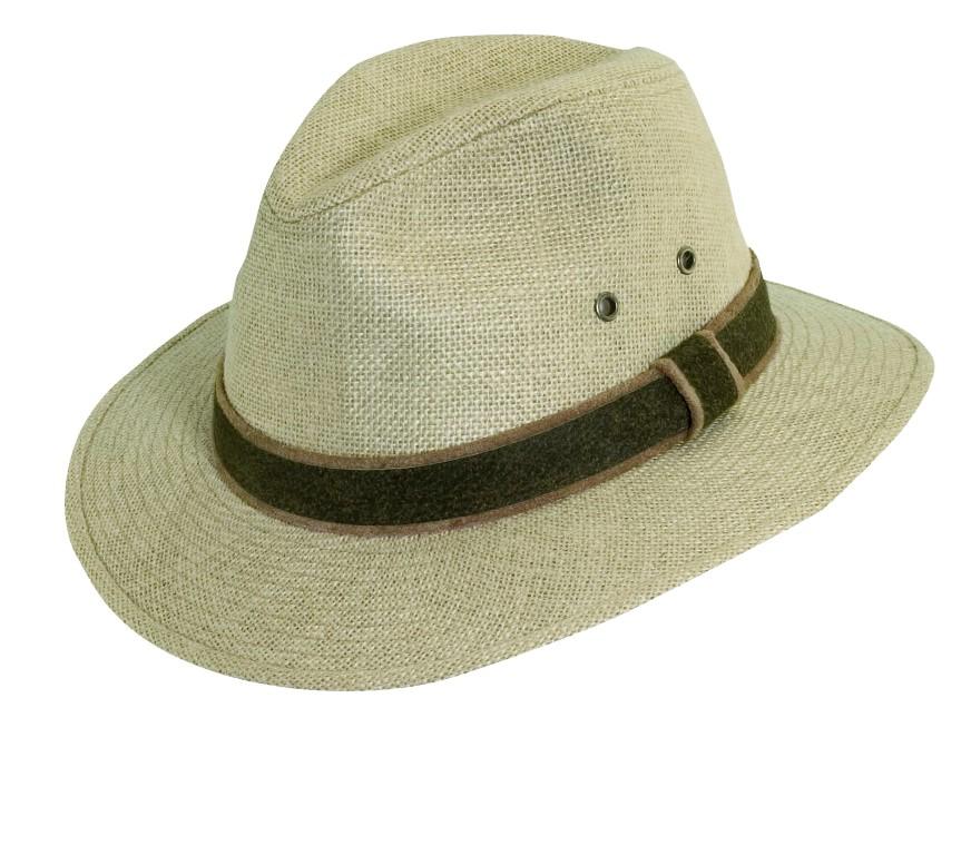 ee4bd6497 Basic Nature Hemp-Hat Safari férfi kalap
