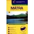Cartographia Mátra turistatérképe