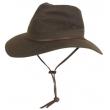 Oilskin Hut Crushable vízálló cowboy kalap