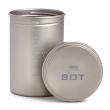 Vargo BOT Bottle Pot 1l-es edény