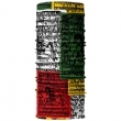 4Fun Tibetan Flags tibeti mintás csősál
