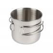 Tatonka Handle Mug 0,5 l-es rozsdamentes acél bögre