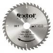 Extol Premium 8803242 250×30mm-es keményfémlapkás körfűrészlap