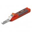 Extol Premium 8831100 kábel csupaszító kés
