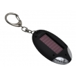 Baladeo Solace napelemes LED kulcstartó