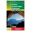 Freytag & Berndt A Gesäuse, Ennstaler Alpen, Schoberpass turistatérképe