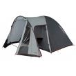 High Peak Tessin 4 négyszemélyes kemping sátor