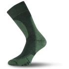 Lasting TKH téli túrazokni (Zöld)