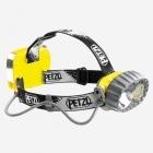 Petzl Duo Led 14 LED-es vízhatlan fejlámpa