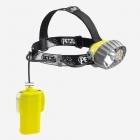 Petzl Duobelt LED 14 fejlámpa