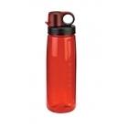 Nalgene Everyday OTG 0,7 l-es műanyag italpalack (Piros)