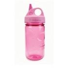 Nalgene Everyday Grip-n-Gulp gyerek italtartó palack (Rózsaszín)