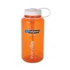 Nalgene Everyday nagynyílású 1l-es italtartó palack (Narancs)