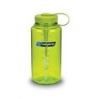 Nalgene Everyday nagynyílású 1l-es italtartó palack (Zöld)