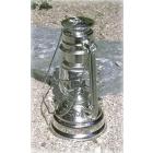 Feuerhand Original petróleum lámpa (natur)